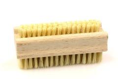 Nail brush Stock Photos