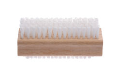 Nail Brush 08 Royalty Free Stock Image