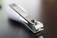 Nail clipper Royalty Free Stock Photo