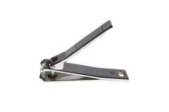 Nail clipper Stock Photos