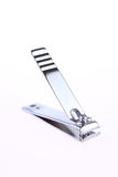 Nail clippers Stock Photography