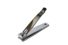 Free Nail Clippers Stock Photography - 8199482