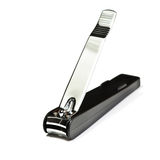 Nail cutter Stock Image