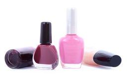 Nail polish Stock Photos