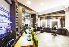 Free Nail Salon Royalty Free Stock Images - 46127509