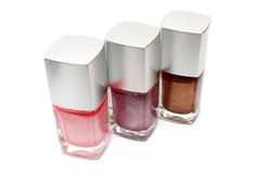 Nail Varnish Royalty Free Stock Image
