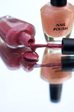 nailpolish Royaltyfri Fotografi