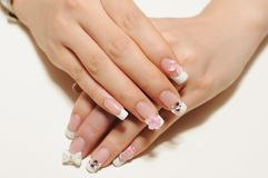 Free Nails Royalty Free Stock Image - 11848036