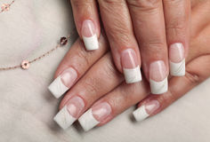 Free Nails Royalty Free Stock Images - 17466149
