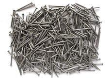 Nails Royalty Free Stock Image