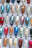 Nails Royalty Free Stock Photos