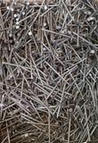 Nails,Tack Stock Photography