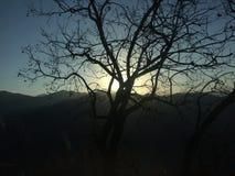 Nainilake beautiful. Nainital Uttarakhand india Royalty Free Stock Photos