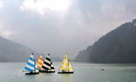 Nainital Stock Image
