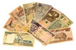 Nairas Stock Image