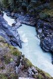 Nairn-Fälle, Nairn fällt provinzieller Park, Britisch-Columbia, Cana Stockbilder