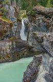 Nairn Falls Stock Image