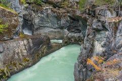 Nairn Falls Provincial Park Royalty Free Stock Image