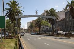 Nairobi 003 stock photos