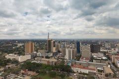 nairobi Fotografia Stock