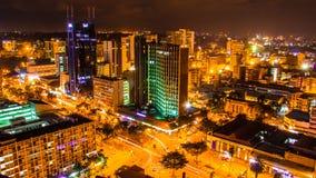 nairobi Photo libre de droits