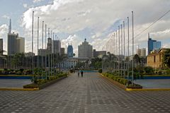 Nairobi Photos stock