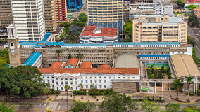 Nairobi City Council Stock Images