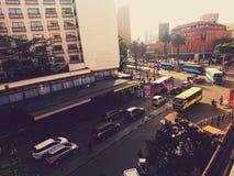 Nairobi City, Kenya royalty free stock images