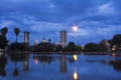 Nairobi Kenia Stockbild