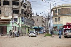 Nairobi Royalty Free Stock Photo