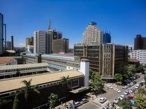 Nairobi, Kenya Stock Photography