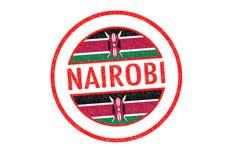 NAIROBI Royalty Free Stock Photos
