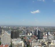 Nairobi-Stadt, Kenia Stockbild