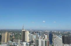 Nairobi-Stadt, Kenia Stockfoto