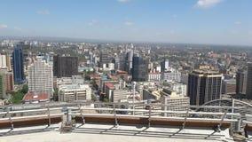 Nairobi-Stadt, Kenia Lizenzfreie Stockbilder