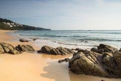Naithon Beach Royalty Free Stock Image