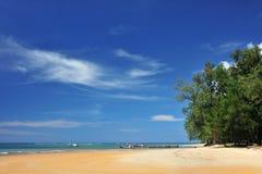 Naiyang Beach Royalty Free Stock Images