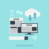 najświeższe wiadomości złamać każdą aktualizację