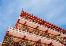 Naja in Thailand Royalty Free Stock Images