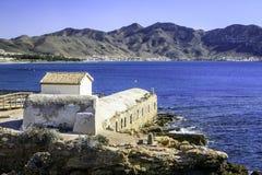 Najaarsreis Spanje 2016 Royalty Free Stock Photos