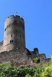 Najac Royalty Free Stock Images