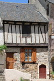 Najac Royalty Free Stock Photo