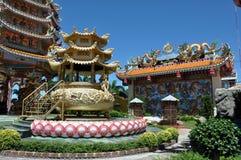 Najasaataichue Chinese tempel royalty-vrije stock fotografie