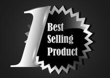Najlepiej sprzedający się produktu sztandaru srebra nagroda ilustracji
