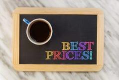 najlepsze ceny Zdjęcie Stock