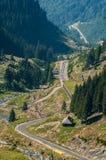 Najlepszy droga w świacie Zdjęcie Stock