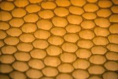 najlepszy komputer wytwarzający honeycomb wzoru repicate bezszwowy Fotografia Stock