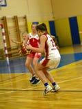 najlepszy koszykówka Fotografia Stock