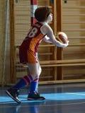 najlepszy koszykówka Zdjęcie Royalty Free