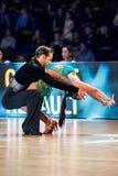 NAJLEPSZY tancerze ŚWIAT taniec mistrzostwo TANÓW mistrzowie zdjęcie royalty free